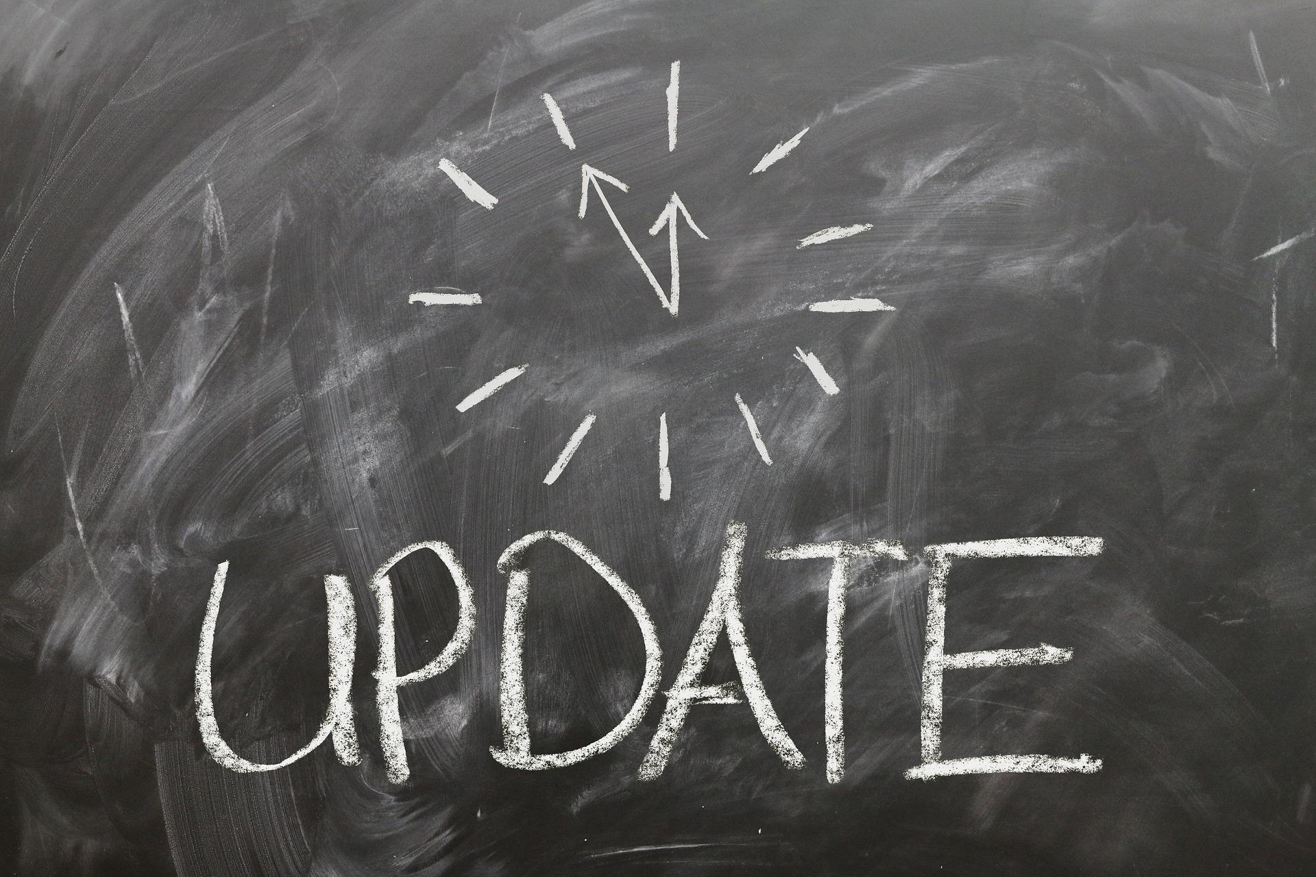 Update auf openHAB 2.2 Stable