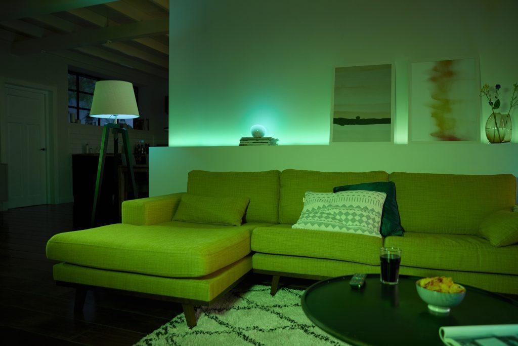 Hue Lampen Philips : Philips hue in openhab integrieren zukunft at home