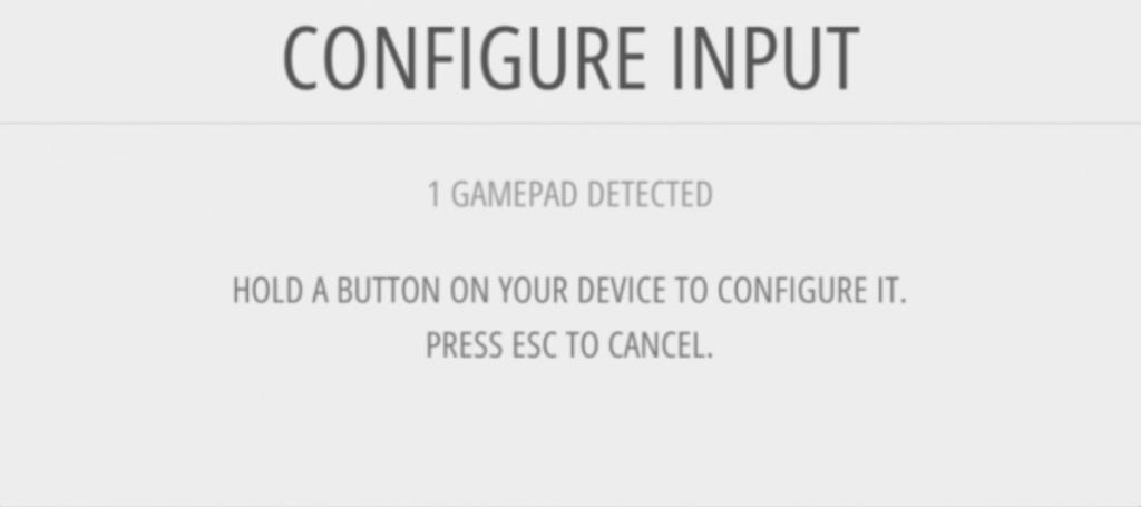 Controller in RetroPie konfigurieren